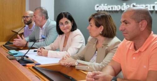El Consejo General de Empleo aprueba las nuevas acciones para la inserción de jóvenes en abandono escolar y mayores de 45 años