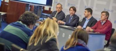 El Bono CabildoEmplea para personas en búsqueda activa de trabajo permitirá viajar por 30 euros al mes