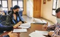 La Mancomunidad Centro Sur Fuerteventura garantiza el Servicio Veterinario los próximos cinco años