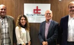 ANPE Canarias denuncia ante el Diputado del Común la situación que vive el profesorado interino canario