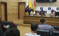El Cabildo y los ayuntamientos afectados por los incendios coordinan la distribución de 200.000 euros para la dinamización comercial