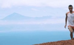 Islas Canarias promociona el trail running y la escalada en dos reportajes que se emitirán por televisión nacional y RRSS
