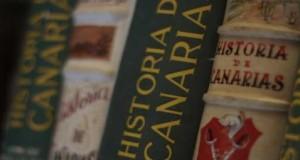 La biblioteca del Instituto de Estudios Canarios expone sus fondos legados