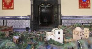 El Belén de la Capitanía General del Mando de Canarias abre sus puertas hasta el 5 de enero