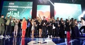 Los premios Cadena Dial se coronan como el evento más importante de la música en español