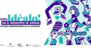 Tres proyectos de Arona presentan a votación online sus ideas de negocio innovadoras en la tercera edición de Idéalo