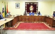 Los alcaldes coinciden en consolidar la Mancomunidad de Municipios Centro Sur de Fuerteventura