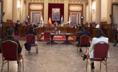 El Ayuntamiento de Santa Cruz de Tenerife comienza a tramitar las ayudas extraordinarias para el tejido empresarial