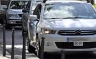 El Ayuntamiento de Santa Cruz limita al 25% la circulación diaria de taxis