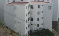 El Cabildo destina 2,7 millones de euros en rehabilitar 450 viviendas sociales de El Lasso en la capital grancanaria