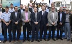 La octava edición de FIMAR ya 'navega' en la Plaza de Canarias