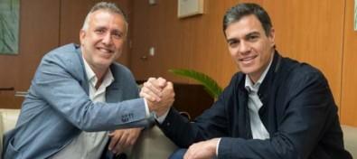 El PSOE propone licitar de manera urgente las carreteras canarias