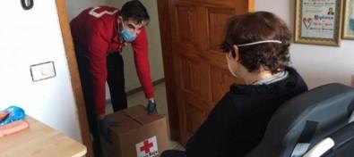 Cruz Roja RESPONDE a más de 159.000 personas afectadas por la COVID-19 en Canarias