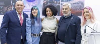 """Alejandro Sanz, la OST con Celso Albelo, el Jazz o el Festival """"Mujer.es"""", en la oferta musical de Costa Adeje para 2020"""