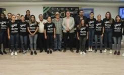 El II Torneo Internacional de Balonmano Gran Canaria Isla Europea del Deporte contará con cuatro equipos de lujo