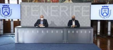 Cabildo y MET Canarias colaborarán para promover la implantación del hidrógeno verde