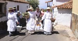"""""""Fiesta y Tradición. Taucho-La Quinta. 400 años"""""""