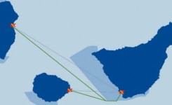 "Fred. Olsen Express introduce significativas mejoras en sus ""rutas ecológicas"""