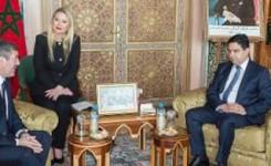 El Gobierno de Canarias activará un grupo bilateral con Marruecos para impulsar las relaciones comerciales y culturales