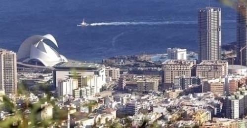 El precio del alquiler en Canarias en 2006 era un 3,9% más caro que en 2018