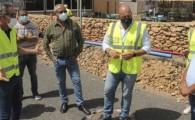 El Ayuntamiento no respalda el proyecto de reasfaltado que el Cabildo quiere ejecutar en la vía principal de Triquivijate