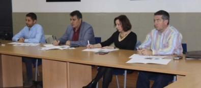 Política Territorial expone a cabildos y ayuntamientos el proyecto de creación de certificaciones para los profesionales de emergencias