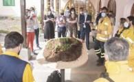 El Cabildo de Gran Canaria trabaja en una estructura de futuro para afrontar el reto del agravamiento de emergencias