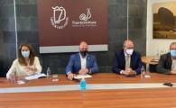 El delegado del Gobierno en Canarias visita la isla de Fuerteventura