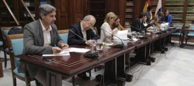 Jesús Ramos (ASG) asume la Presidencia de la Comisión de Turismo, Industria y Comercio