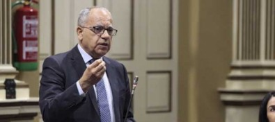 ASG reclama al Gobierno central que defienda las aguas canarias frente a Marruecos