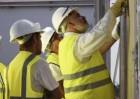 El número de afiliados en el sector de la construcción en Islas Canarias creció un 12,7% en 2018, casi el doble que la media nacional, al alcanzar los 51.376 trabajadores