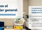Más de 4.000 personas resultan beneficiarias en las listas provisionales de las ayudas al alquiler de cupo general