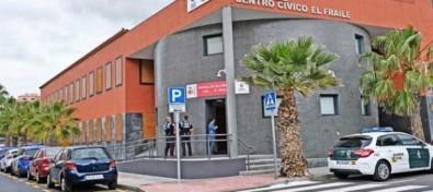 Arona abre un expediente para instalar cámaras en El Fraile y mantiene y amplía los servicios de la Oficina de Seguridad