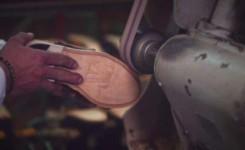 Tenerife Moda del Cabildo acude a Momad Shoes con la firma Abraham Zambrana Shoes