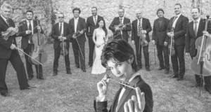 La Sociedad Filarmónica abre su 175ª temporada con la orquesta de cámara Solistas de Zagreb