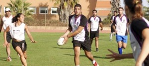La Laguna acoge el XX Torneo de Rugby 7