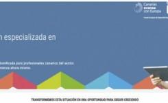 Turismo de Canarias extiende a 1.600 profesionales la formación on line en nuevos modelos de gestión del sector
