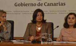 El Gobierno de Canarias destina más de 7 millones de euros a subvenciones para fomentar la Educación de 0 a 3 años