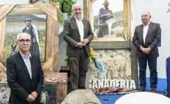 Más de 900 animales, 135 expositores y degustación de productos, en el Concurso de Ganado Selecto de Gran Canaria