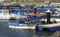 Cabildo y Puertos dan por culminadas las grandes inversiones en infraestructuras en La Estaca