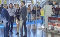 La feria Exposaldo incorpora este año como principal novedad un espacio para caravanas