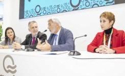 """La Asociación de Municipios Turísticos quiere que 2020 sea el año del """"Gran Pacto por el Turismo en Canarias"""""""