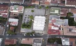 Comienza en breve el proyecto de la nueva Zona Comercial Abierta de Valleseco