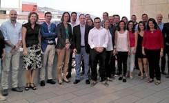 Economía y Cámara de Comercio presentan las startups participantes en Olympo Boxes