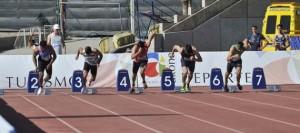 #Aronadeportes se prepara para el VIII Meeting Internacional Arona de Pruebas Combinadas de Atletismo