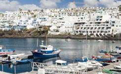 Turismo de Canarias promueve la renovación de la señalización vertical del municipio de Tías
