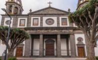 La Catedral de La Laguna reabre sus puertas