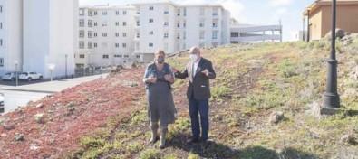 El Cabildo ampliará la Residencia de Taliarte en 120 plazas con una inversión de 16,5 millones