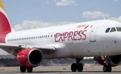 Canarias y Francia, destinos clave para Iberia Express este invierno