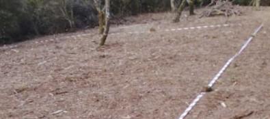 Preocupación por la posible instalación de una antena en el Pico Rayo /Osorio